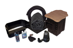 Simply Ponds 2100 Water Garden and Pond Kit