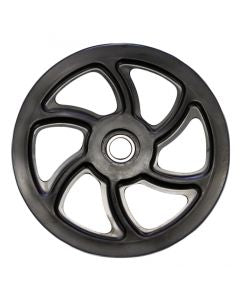 "New  IceAge Rear Axle Wheel (8"", Plastic)"