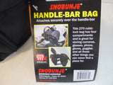 Snobunje Handle Bar Bag