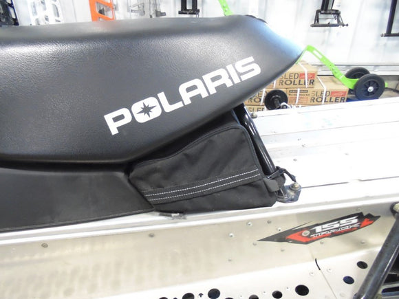 2009-2015 Polaris IQ, PRO-RIDE Chassis Under Seat Bag