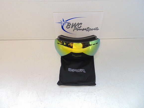 B-PWR Mountain Shadow Goggles