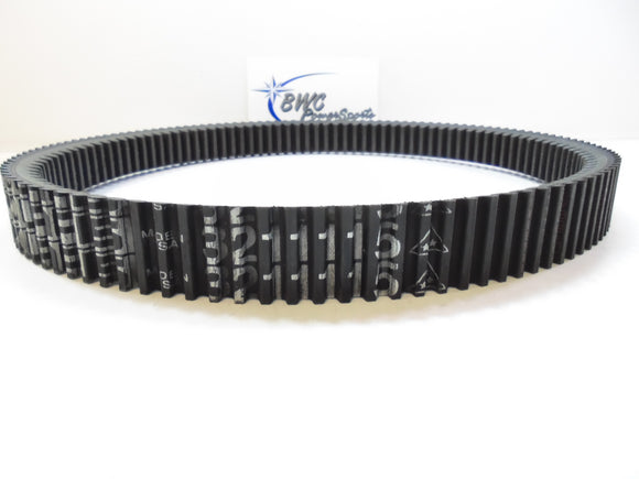 2011-2015 Polaris Used Primary Clutch Belt