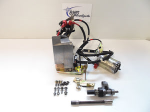 2011-2015 Polaris RMK Electric Start Kit, No Clutch