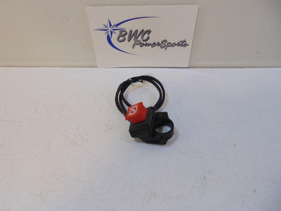2016-2020 Polaris PRO RMK Kill Switch (Pro-Taper Mount)