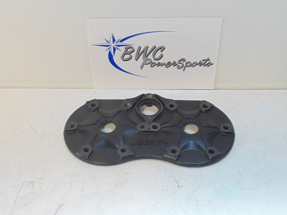 2007-2010 Polaris DRAGON RMK Cylinder head cover