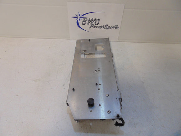2008-2010 Polaris DRAGON RMK Electrical Center Plate