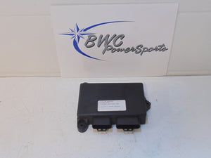 2007-2010 Polaris DRAGON RMK ECU (Injector color yellow)