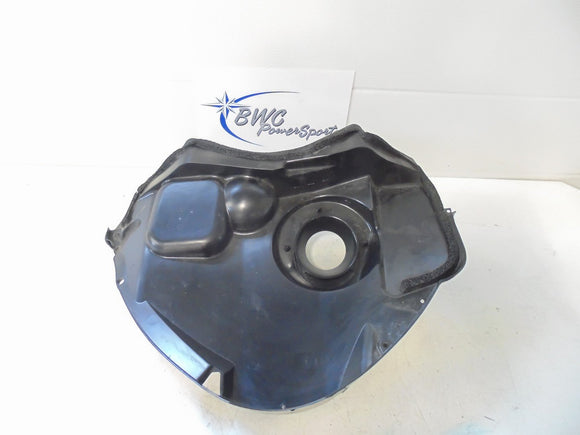 2008-2010 Polaris DRAGON RMK Headlight Access Cover
