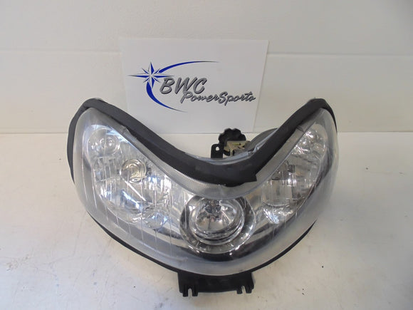 2007-2010 Polaris DRAGON RMK Headlight