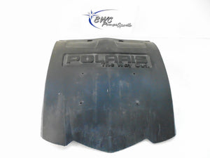 2007-2010 Polaris DRAGON RMK Snowflap