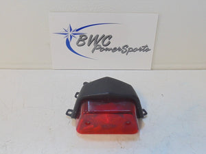 2007-2009 Polaris DRAGON RMK Taillight