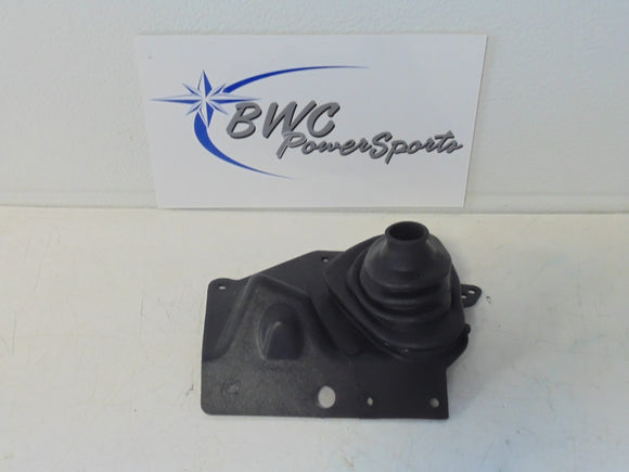 2007-2010 Polaris DRAGON RMK Tie Rod Boot (Left)