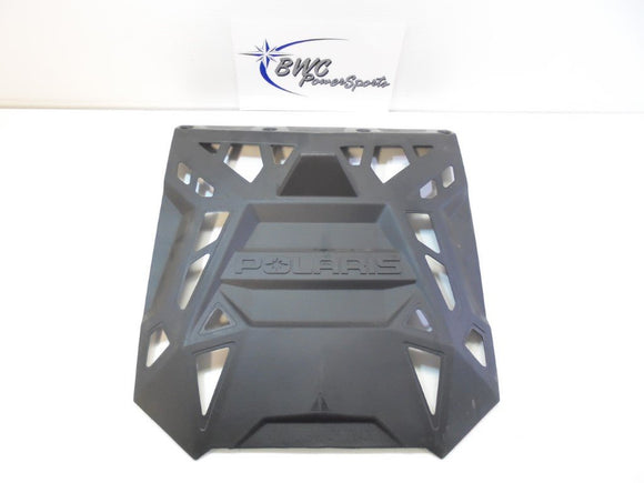 New 2011-2021 Polaris PRO-RIDE, AXYS Chassis Snowflap