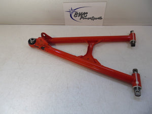2012-2015 Polaris SWITCHBACK PRO-R Left Lower A-Arm (Red)