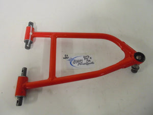 2012-2015 Polaris SWITCHBACK PRO-R Right Upper A-Arm (Red)