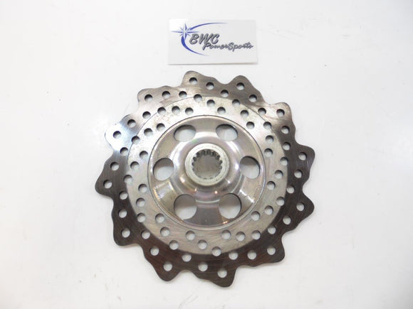 2011-2015 Polaris PRO-RIDE Chassis Brake Disc (Chaincase)
