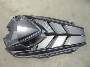 2011-2015 Polaris ASSAULT RMK Hood (grey)