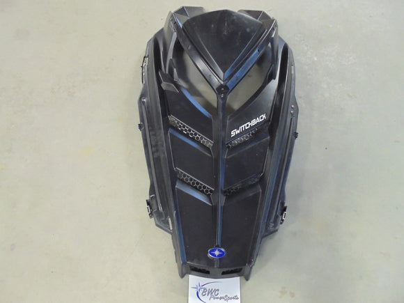 2011-2015 Polaris Pro Ride Hood (Matte Black)