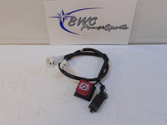 2011-2012 Polaris SWITCHBACK PRO-R Kill Switch