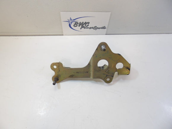 2012 Polaris PRO-RIDE Chassis Resonator Support Bracket