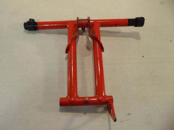 2011-2012 Polaris PRO RMK Rear Torque Arm