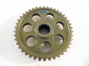 2011-2020 Polaris ASSAULT RMK Sprocket Lower 42T
