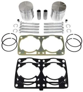 New 2008-2019 Polaris BDX/SSI Durability Kit 800 cc (Bearings Included)