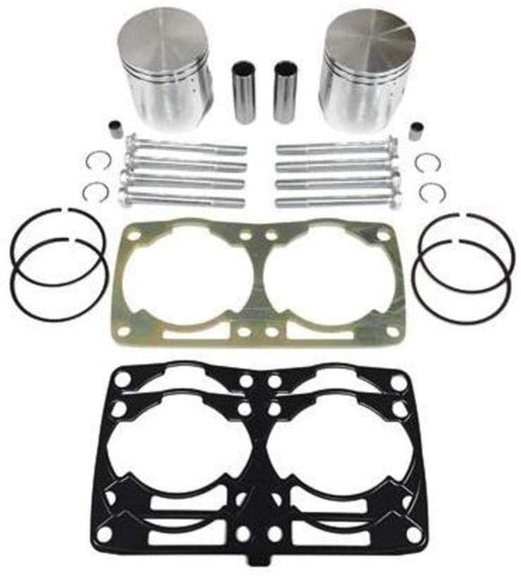 New 2008-2019 Polaris BDX Durability Kit 800 cc