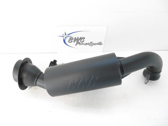 New New Aftermarket Polaris AXYS 600/800 GGB Mountain Exhaust Can
