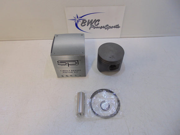 2017-2019 New Aftermarket PRO RMK SPI Piston