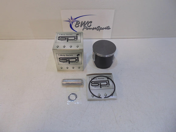 2008-2009 New Aftermarket IQ Chassis SPI Piston