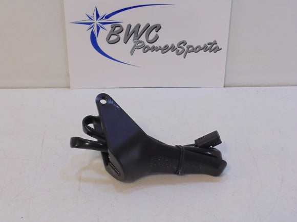 2011-2014 New Aftermarket PRO RMK Throttle Lever with Thumb Heater