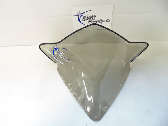 Polaris Pro Ride Windshield