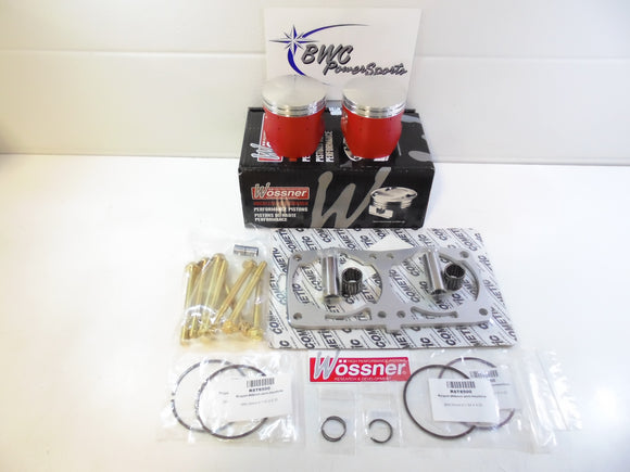 WOSSNER Polaris 2008-19 Durability Kit 800 cc (Bearings Included)