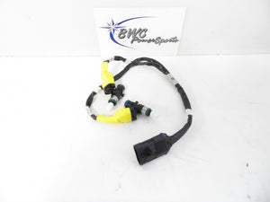 NEW 2014-2020 Polaris Injectors (Yellow)