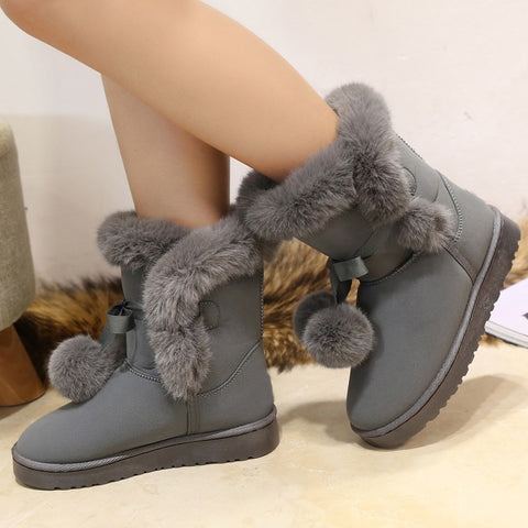 Chaussures Boots