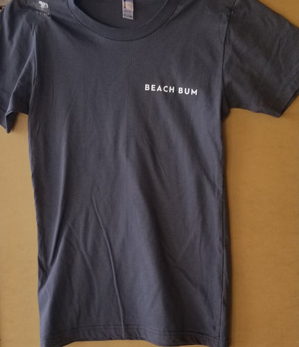 Men's Plan Your Tan S/S T-Shirt