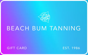 Beach Bum E-Gift Card (E-Mail)