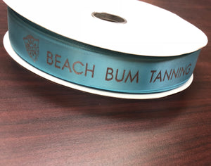 Beach Bum Tanning Ribbon (New Colors)