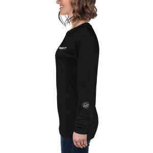 Bummin' It Unisex Long Sleeve T-Shirt