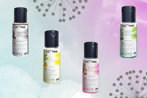 Discover Our products: Face Washes