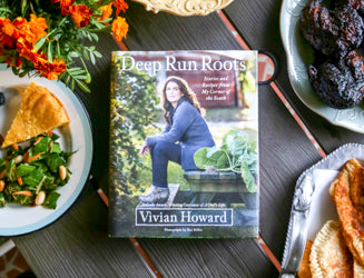 NC Made Cookbook Club: Deep Run Roots
