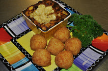 Load image into Gallery viewer, Bobby's Macaroni & Cheese Balls