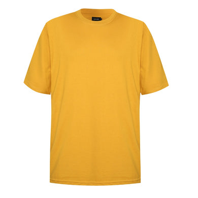 ginger yellow t-shirt  WP034