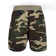 Load image into Gallery viewer, Drop Crotch Camouflage Shorts  WP102