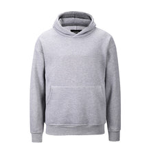 Load image into Gallery viewer, Grey Hoodies  WP067