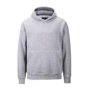Grey Hoodies  WP067