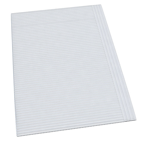3Ply Plastic Back Table Towels