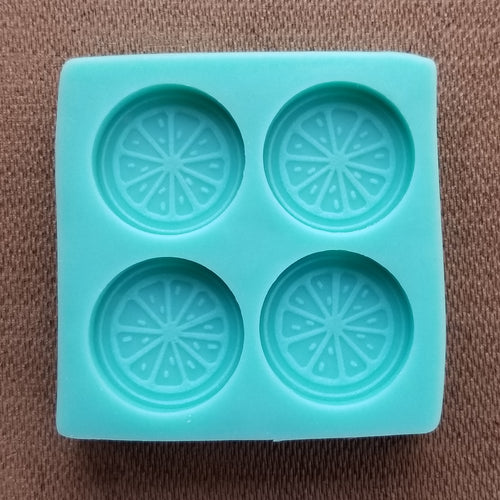 Citrus Fruit Mold