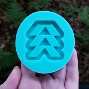 Overstock - Destiny Hunter Shaker Mold